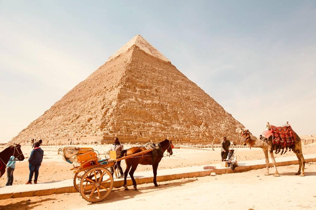 travel tips in egypt