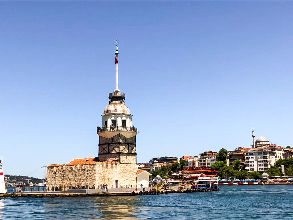 Wondering whether istanbul is safe to travel? The answer is yes.#turkeysafety #isitsafetotraveltoturkeynow