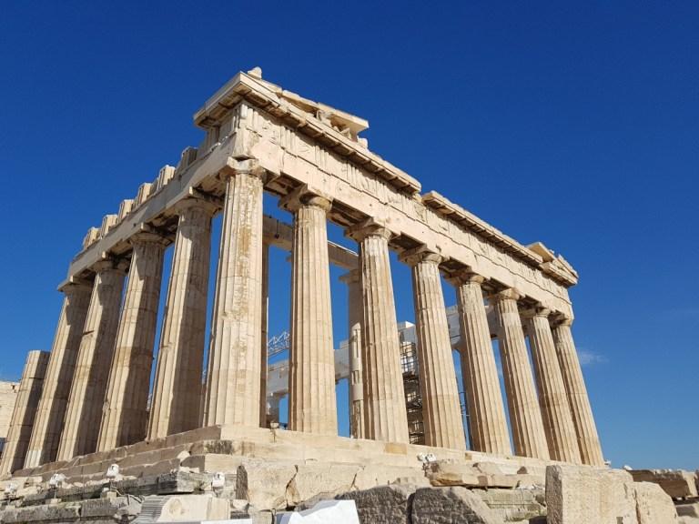 Top 10 Unesco world heritage sites to visit