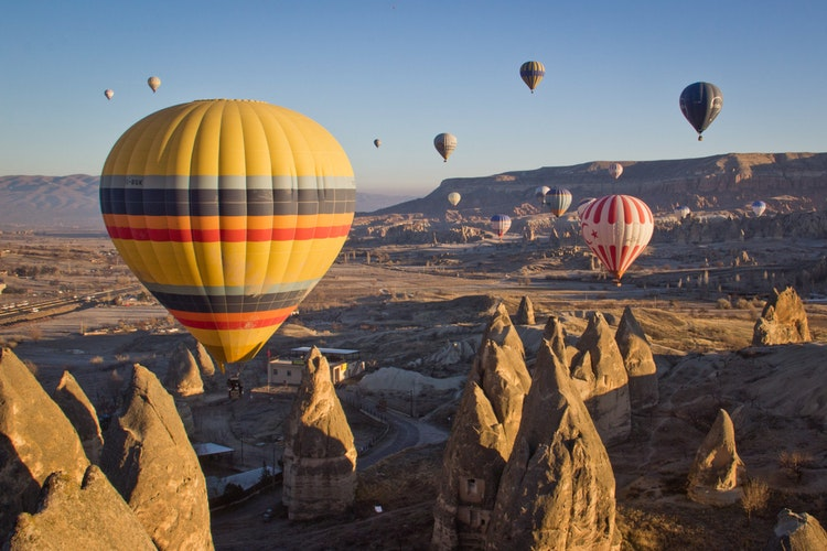 Fun facts about Turkey that you didn't know