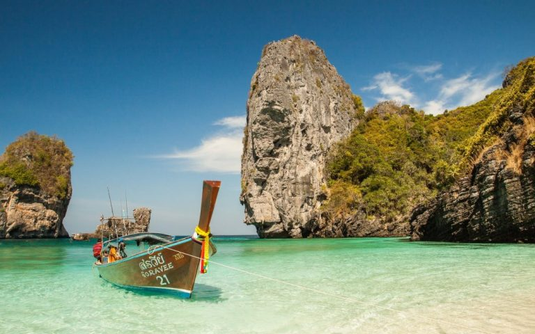 25 Most romantic places in the world