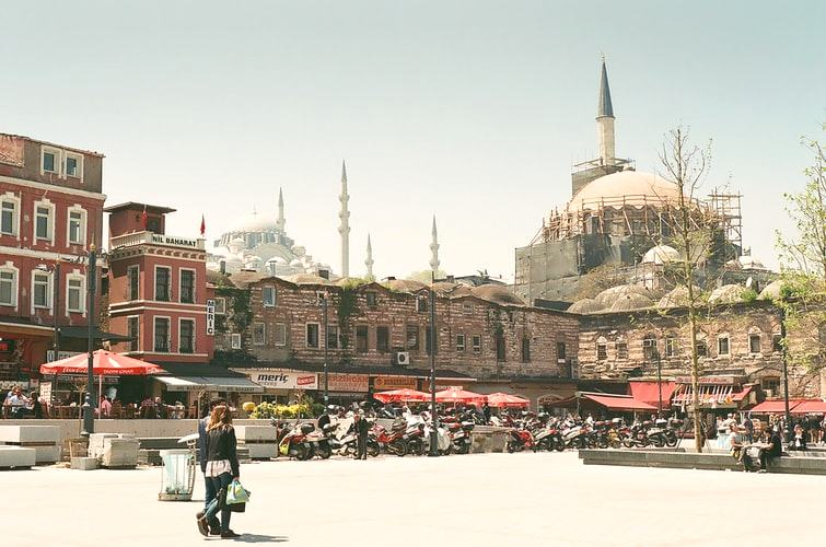 tips for traveling to istanbul