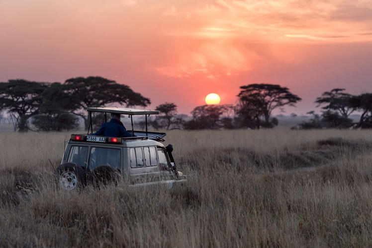 things to know before traveling to Africa