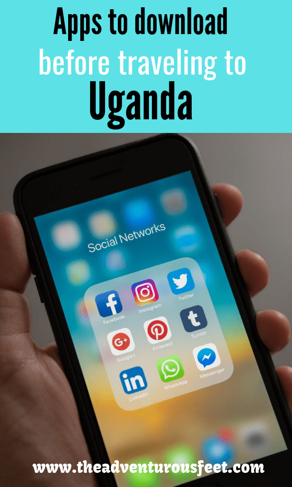 Traveling to Uganda? Here are the top apps to download before you go.