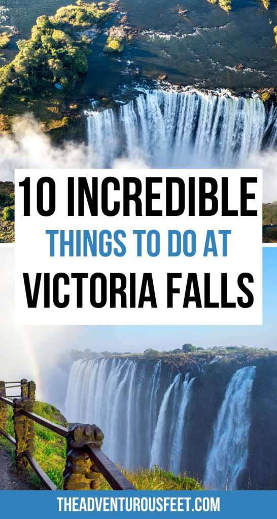 Looking for what to do at Victoria Falls? Here are the best things to do in Victoria Falls that will bring out your adventurous side.   Victoria Falls activities  things to do at Victoria Falls  Activities at Victoria falls  what to do in Victoria falls