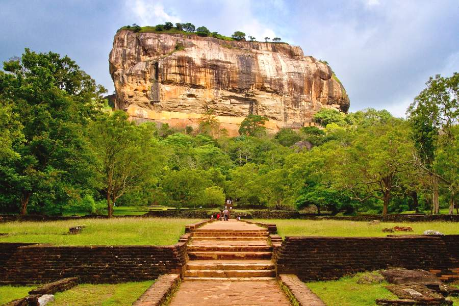 Sri Lanka is one of the cheap destinations in Asia