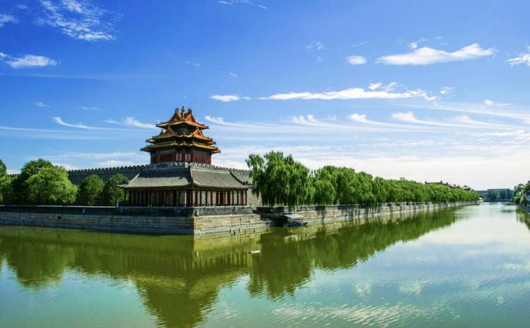 Chinese Landmarks: 20 Most Famous Landmarks in China Worth Visiting