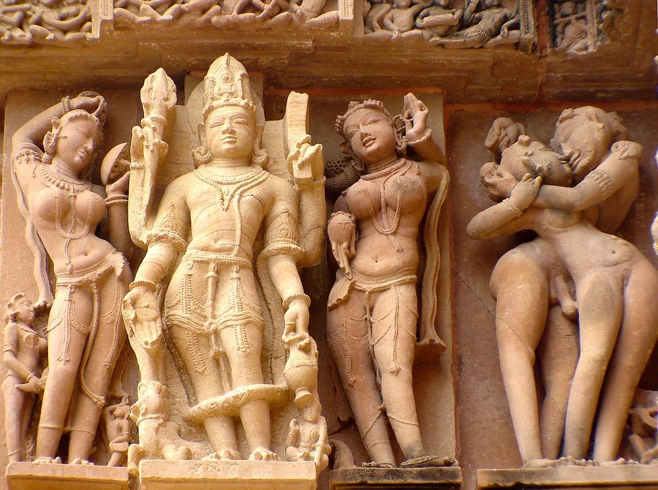 khajuraho-india