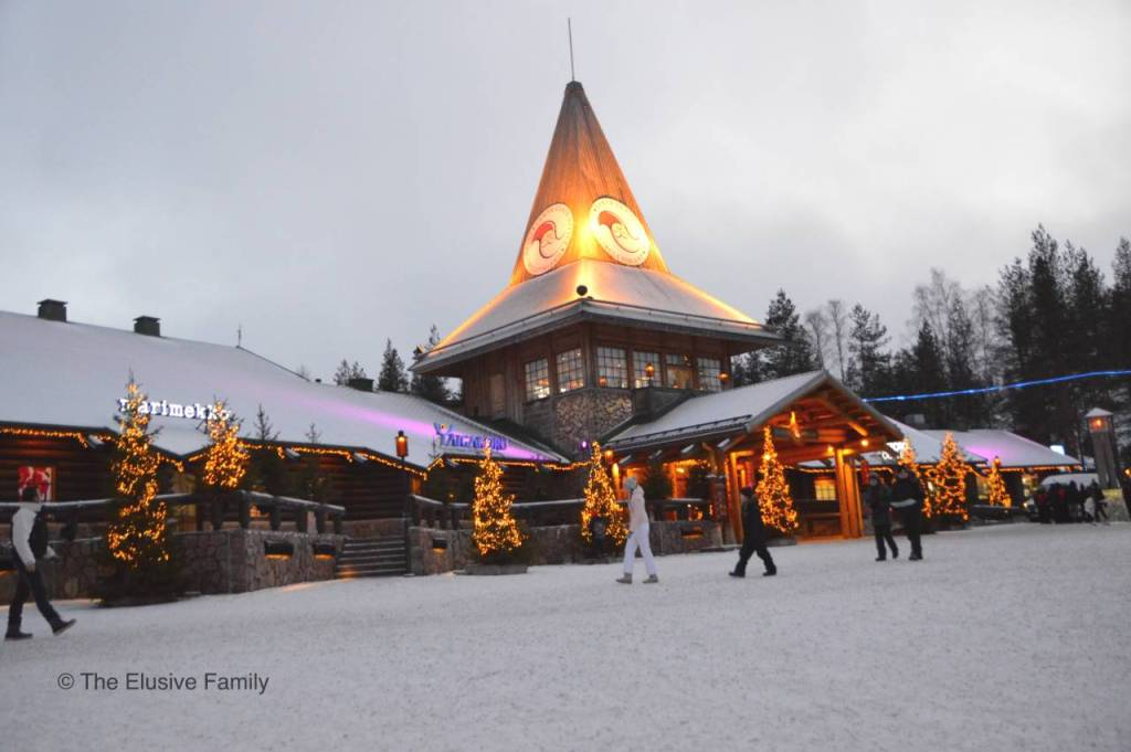 Best winter destinations in europe