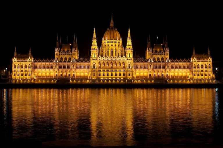 15 Most famous landmarks in Europe you should visit at least once