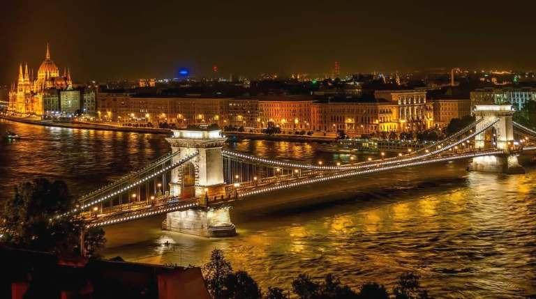 5 Best Cities to Visit in Your Twenties