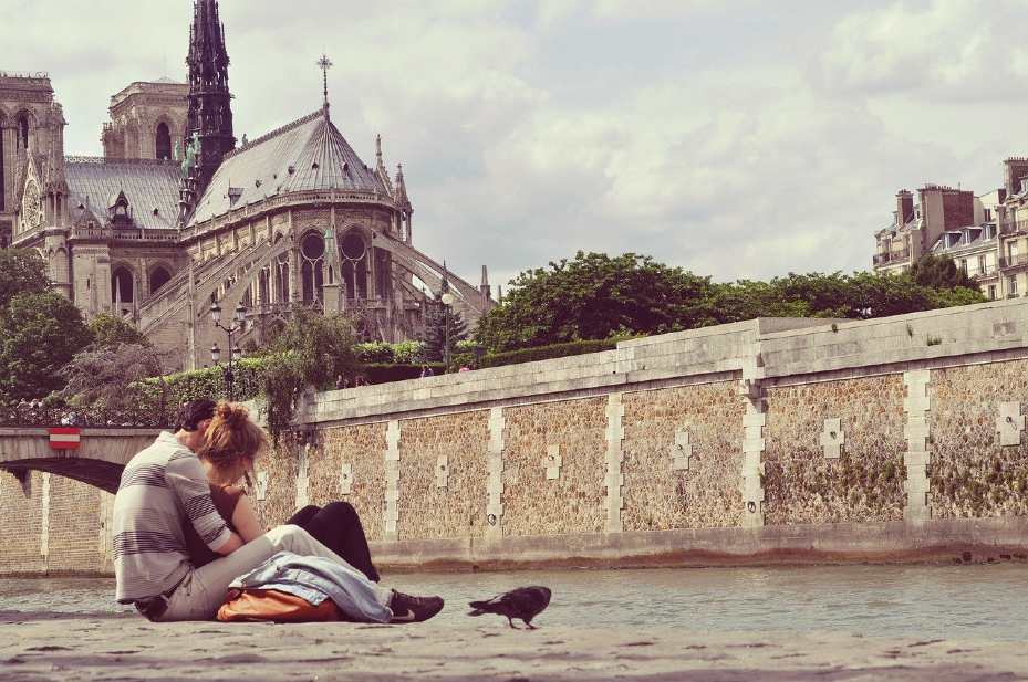 places to visit in paris for a day