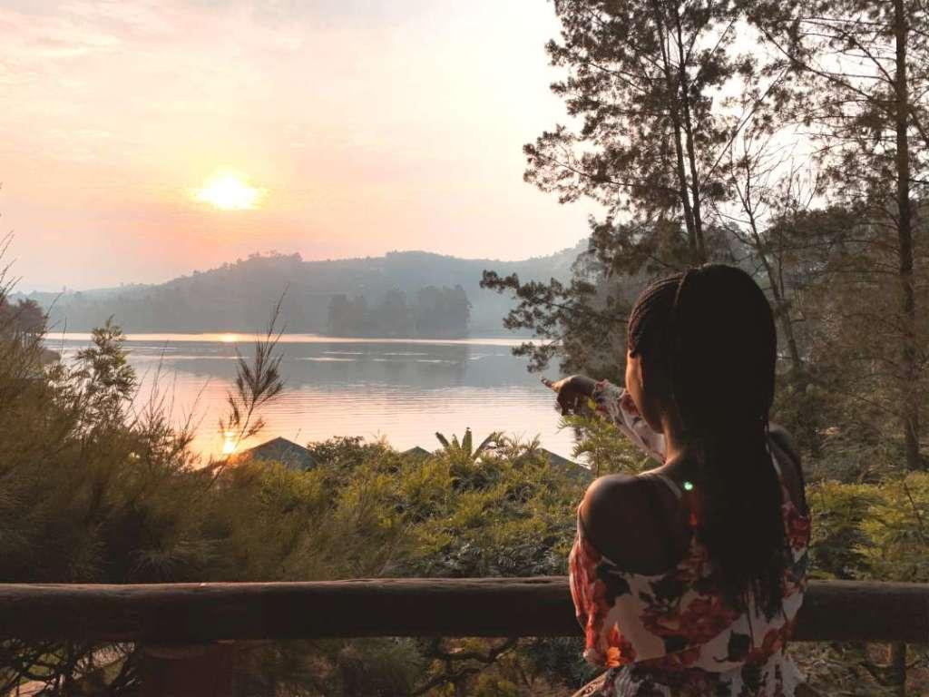 review of bunyonyi overland resort