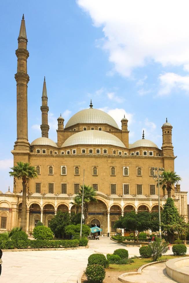 Egypt packing list