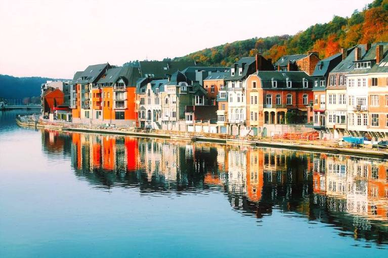 30 best ways to travel Europe on a budget