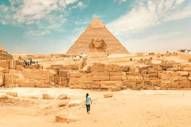 What to Wear in Egypt: The Complete Packing List for Egypt