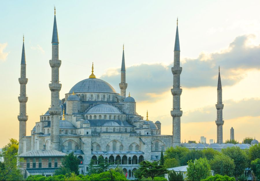 cool places in istanbul