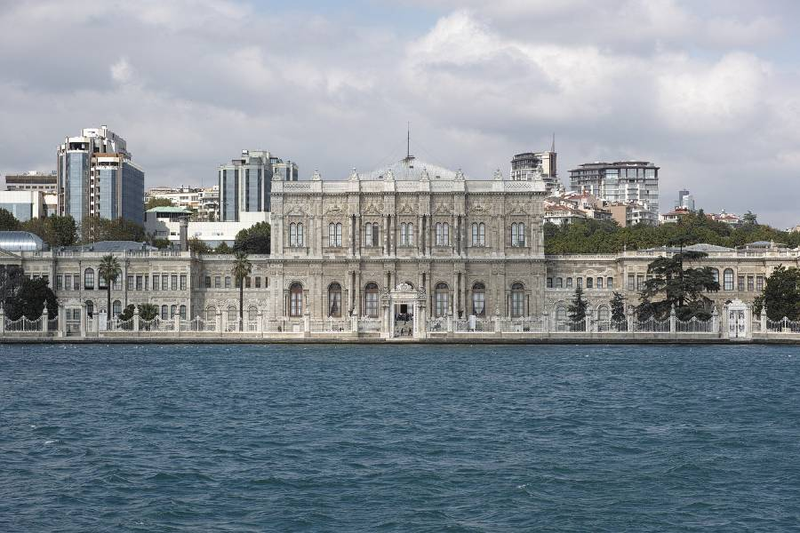 beautiful places in  Istanbul