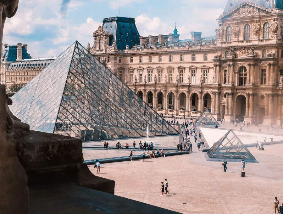 best art museums in Europe