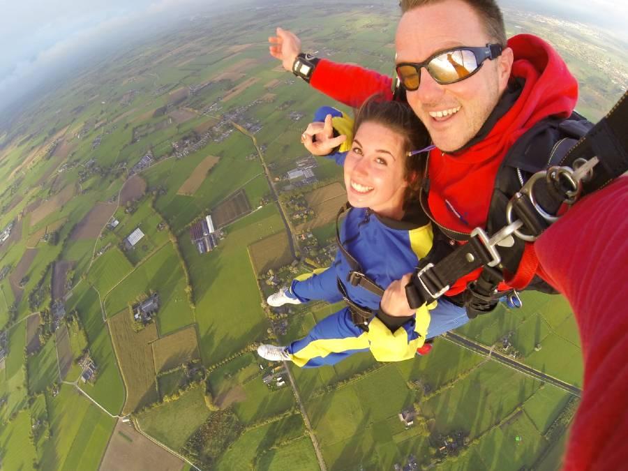 adrenaline junkie bucket list