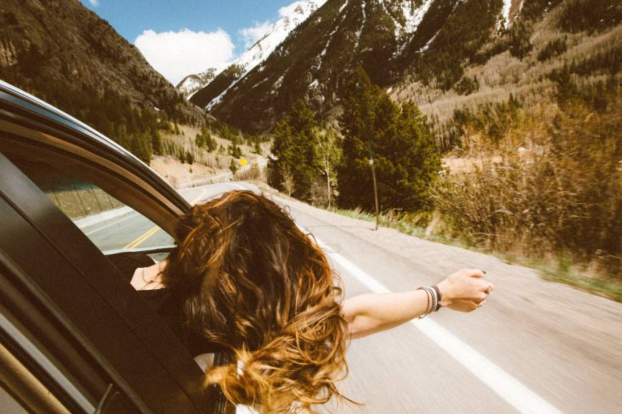 what to pack for a road trip