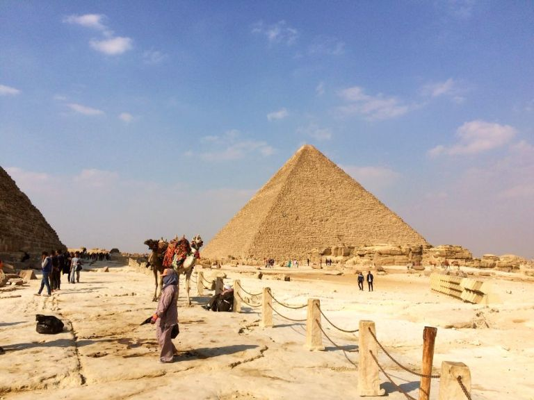Backpacking Egypt: 16 Things you should know before you go