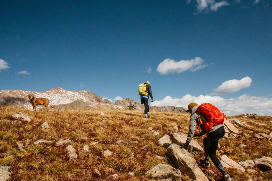 hiking mistakes to avoid