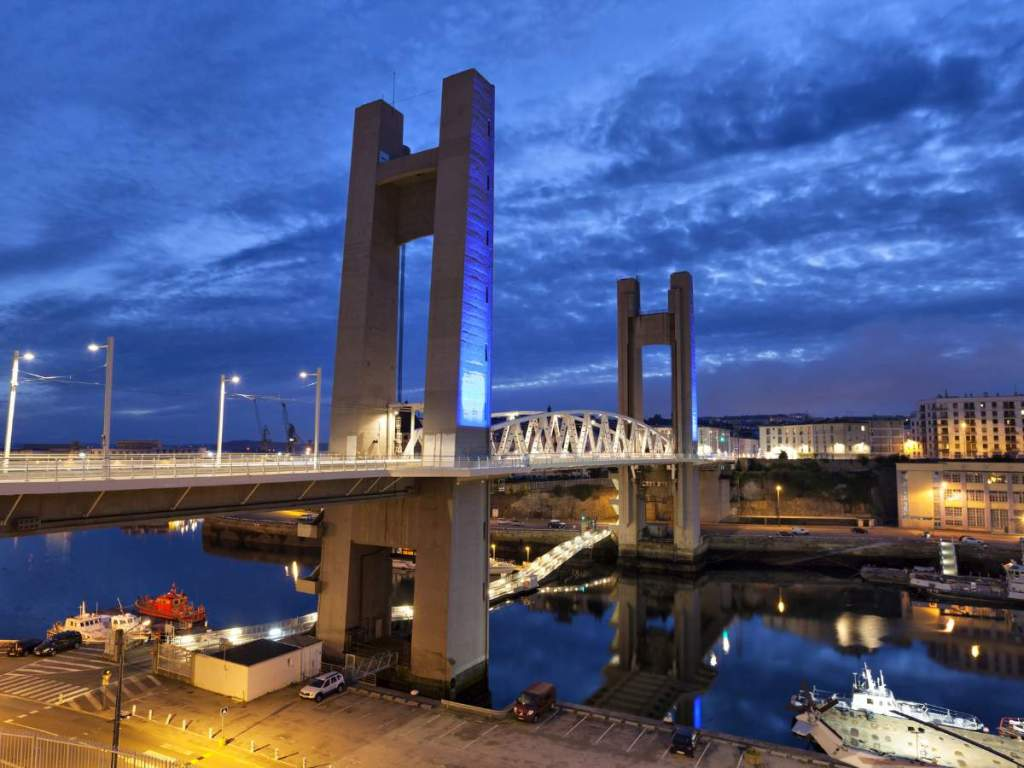Brest is one of the best French cities to visit