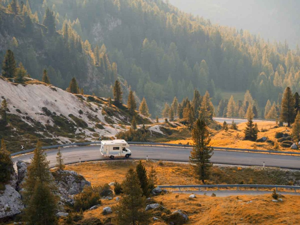 Going on a Road Trip is one of the items on my summer bucket list