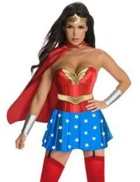 Creative Halloween Costumes for Girls and Women
