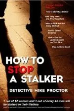 how to protect yourself from a stalker