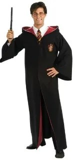 Harry Potter Halloween Costume for Men