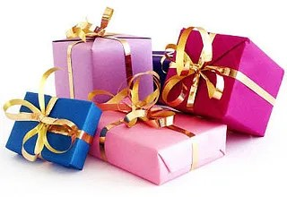 gifts that are healthy for people