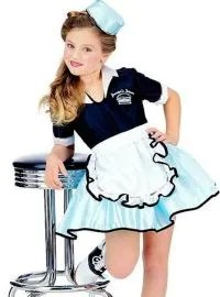 Teenage Girl Halloween Costumes