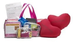 single double mastectomy gift ideas cancer surgery recovery