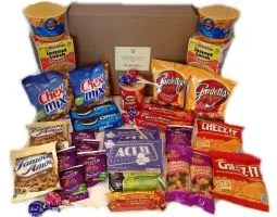 gift baskets for college students