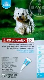 trifexis good flea treatment for dogs