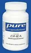 5-DHEA fertility pregnant