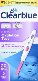 ovulation predictor Best Way to Get Pregnant