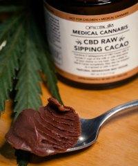 medical marijuana cacao menstrual pain