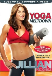 yoga meltdown jillian michaels