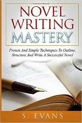writing a novel aspiring writers