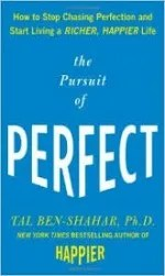 writing perfectionism