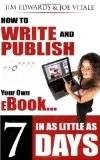 writing ebooks