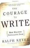 Courage to Write Tips From an Anxious Bestselling Author