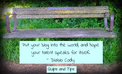 how to decide what your blog focus will be