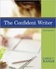 How to Increase Writing Confidence