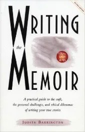 memoir writing how to write life story