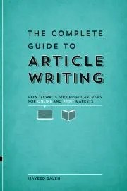 How to Write an Article