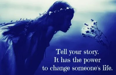 How to Use the Power of Storytelling